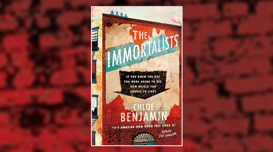 the immortalists book review