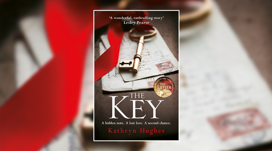 Book Review In Different Key Story Of >> Book Review The Key By Kathryn Hughes Culturefly