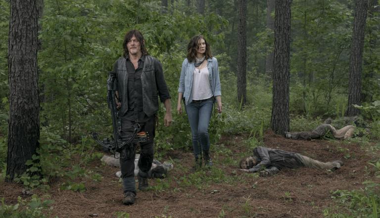 tagtele walking dead saison 3 episode 14