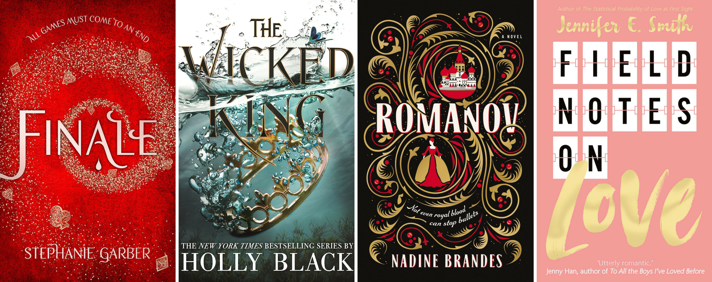 12 must-read YA books to add to your 2019 TBR list | Culturefly