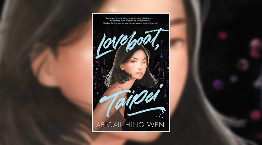 Loveboat Taipei Movie